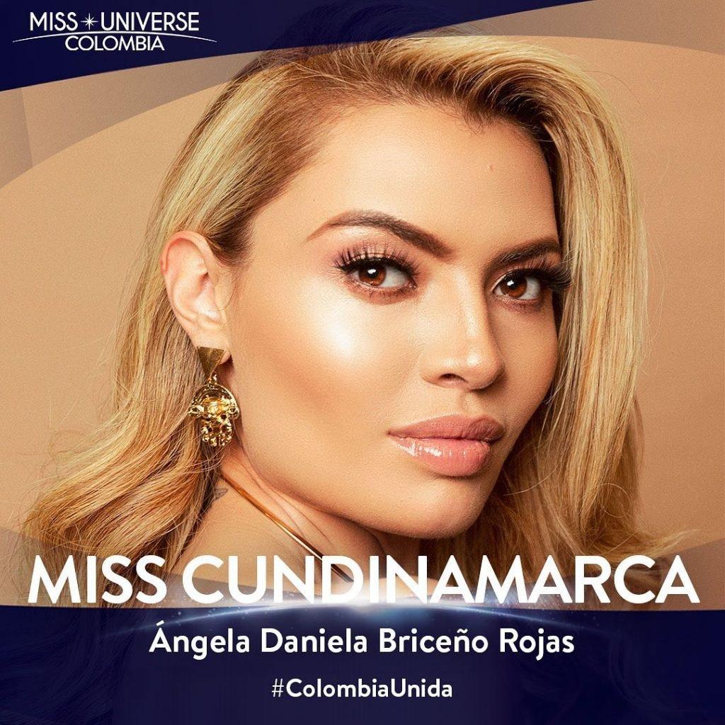 Daniela Briceño-Cundinamarca